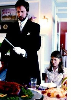 Tom Green stars in Bob the Butler, one of six films having its world premiere in the Film Discovery Showcase at the U.S. Comedy Arts Festival next month.