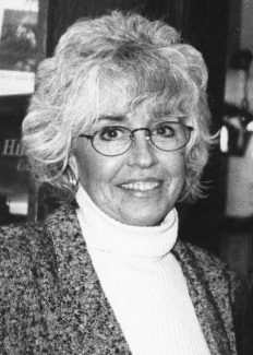 Katherine Thalberg owner of Explore Booksellers, died Friday morning at Aspen Valley Hospital. (Mary Hayes photo)