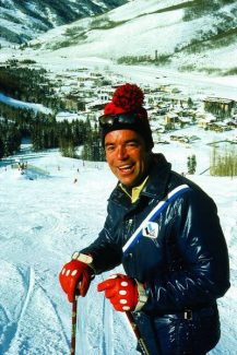 Pete Seibert, a larger-than-life character and decorated war veteran, on the slopes of the ski industry behemoth he founded. (Vail Daily)
