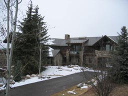 Courtesy of Pitkin County Assessor's OfficeThis 21,477-square-foot home sold Friday for $43 million.