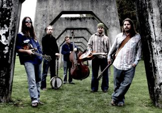 "J. VanBuhlerMichigan acoustic quintet Greensky Bluegrass throws a CD Release Party for their new album, ""All Access: Volume 1,"" at 10:30 p.m. Tuesday at Belly Up Aspen."