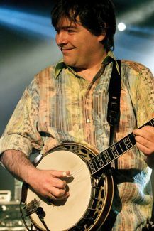 Stewart Oksenhorn/The Aspen TimesBanjoist Bela Fleck brings his Africa Project, a collaboration with African musicians, to Aspen's Wheeler Opera House on Friday.