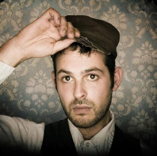 Todd RoethBoulder singer-songwriter Gregory Alan Isakov performs Saturday, March 27 at Steve's Guitars in Carbondale.
