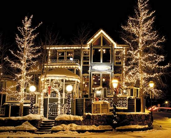 breckenridge nixes year round holiday lights