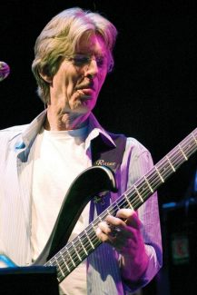 Stewart Oksenhorn/The Aspen TimesPhil Lesh, formerly of the Grateful Dead, leads his Phil & Friends ensemble to a three-night run, Thursday through Saturday, Feb. 16-18, at the 1st Bank Center in Broomfield.
