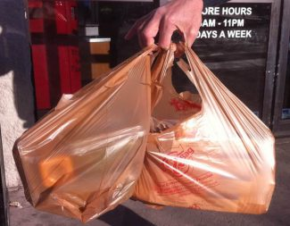 Carbondale may look beyond the plastic bag ban