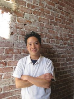 """Kim Luu-NgBryant Ng, owner of the Spice Table in Los Angeles and a Food & Wine """"best new chef"""" of 2012, will serve beef rendang in the Grand Tasting Tent on Sunday."""