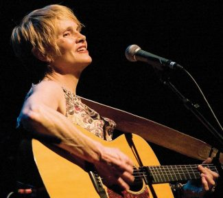 Stewart Oksenhorn/The Aspen TimesThe Wheeler Opera House's Fire Sale Party, set for Nov. 21, will feature a discount on tickets to select Wheeler shows in Aspen, including one in February by singer-songwriter Shawn Colvin.
