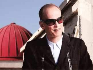 "Greg GormanFilmmaker John Waters performs his monologue, ""This Filthy World,"" Friday at Belly Up Aspen."