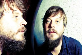 Mike BeneventoKeyboardist Marco Benevento performs with his trio Friday at at PAC3 in Carbondale.