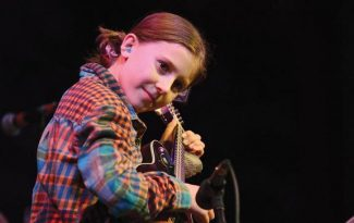 Lewis Cooper/Gonzoshots.comBella Betts & the Little Stars, led by former Aspenite Betts, plays a free show Saturday night at Aspen's Wheeler Opera House.