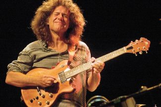 """Stewart Oksenhorn/The Aspen TimesGuitarist Pat Metheny releases his two-disc album, """"The Orchestrion Project,"""" on Feb. 12."""