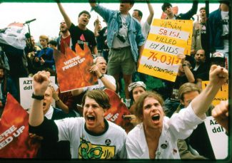 "Donna Binder ""How to Survive a Plague,"" a documentary about the AIDS activist movement, shows Thursday at Aspen's Wheeler Opera House."