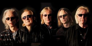 Rob Shanahan/Courtesy photoBritish rock band Yes will make its local debut Tuesday at Belly Up Aspen. Showtime is 9 p.m.
