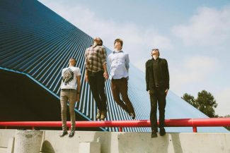 Jory CordyBritish band Alt-J makes its local debut on Sunday at Belly Up Aspen.