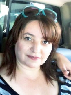 Claudia Ruiz went missing in May and was found dead in a remote area.