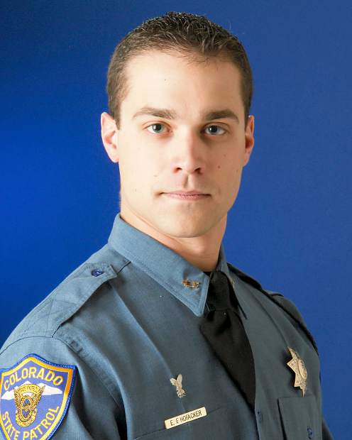 Colorado Springs Shooting Killed: Colorado State Trooper Shot In Glenwood Canyon, Suspect
