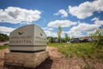 A former employee of Aspen Valley Hospital is seeking legal clearance to remain anonymous in his federal lawsuit against Aspen Valley Hospital, which is accused of outing him as HIV-positive.