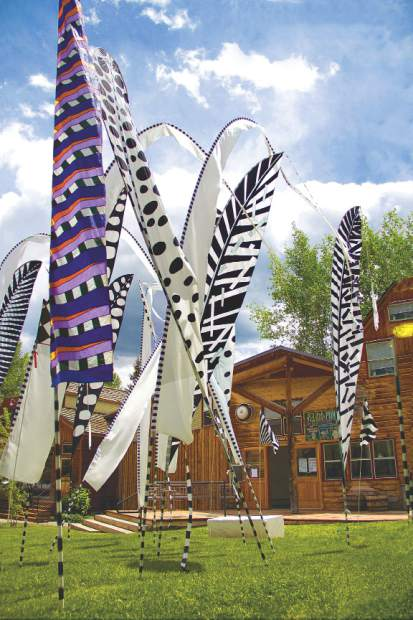 Anderson Ranch Arts Center is celebrting its 50th anniversary this summer, with special events running over the next week.