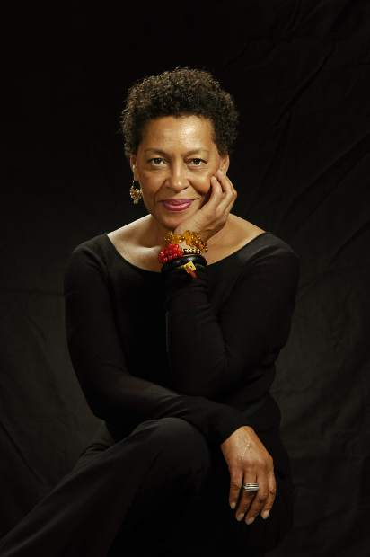 Artist Carrie Mae Weems, Anderson Ranch's 2016 National Artist Award Honoree, will give a public talk in Schermer Meeting Hall on Thursday, July 22.