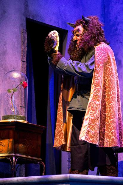 beast community_Aspen community comes together to stage 'Beauty and the Beast' | AspenTimes.com