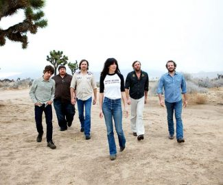 "Nikki Bluhm and the Gramblers will play a free concert Thursday evening in Snowmass Village. The San Francisco-based band has broken out of obscurity over the last year with shows at festivals like the Telluride Bluegrass Festival and on television programs like ""Conan."""