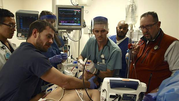 Emergency Room Physician Assistant Jobs Los Angeles