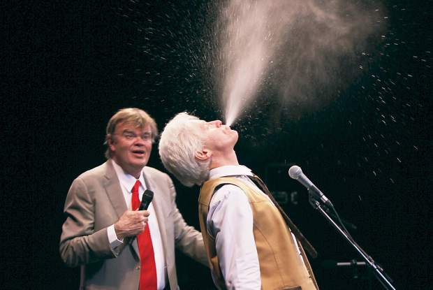 Aspen times weekly the curious case of garrison keillor courtesy photo expocarfo