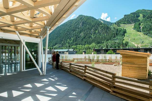 Aspen Art Museum to host summertime jazz and classical concerts ...
