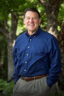 Mike Fordyce, president and CEO of Craig Hospital, will give a presentation at Wednesday's Aspen Business Luncheon.