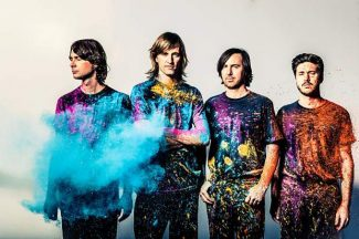 Australian electro-pop band Cut Copy will make its Aspen debut at Belly Up tonight.