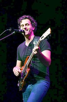 Dweezil Zappa is set to perform Thursday night at Belly Up Aspen.