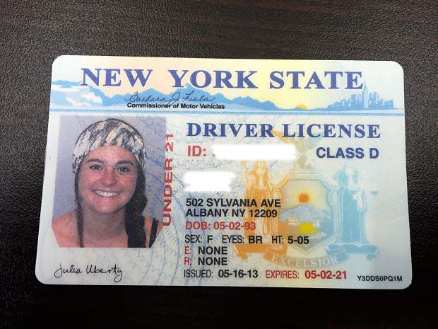 Ids Of com Fake Aspentimes Aspen Driver's Licenses Wave Hits