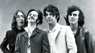 """The documentary, """"Good ol' Freda"""" plays tonight at the Wheeler Opera House. The movie is the story of Freda Kelly, the Beatles secretary from 1961-1972, who also ran the Beatles Fan Club. Kelly shares her experiences dealing with the band and its families publically for the first time."""