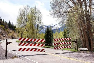 The Independence Pass Foundation and U.S. Forest Service are considering changes that would make the winter gate area more appealing and informative for summer travelers.