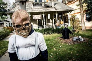 Halloween happenings in Aspen: Wednesday events for kids and adults