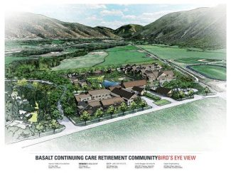 Aspen Valley Foundation secured approvals for a retirement community in Basalt in November. Now it is seeking in investor.