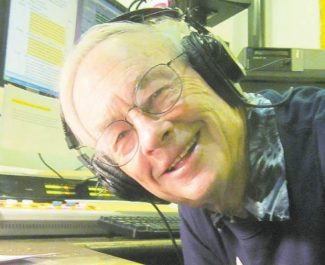 "Don Voltmer, 78, passed away Feb. 17 from leukemia. For more than 15 years, he hosted ""Jazztime with Don"" on Aspen Public Radio."