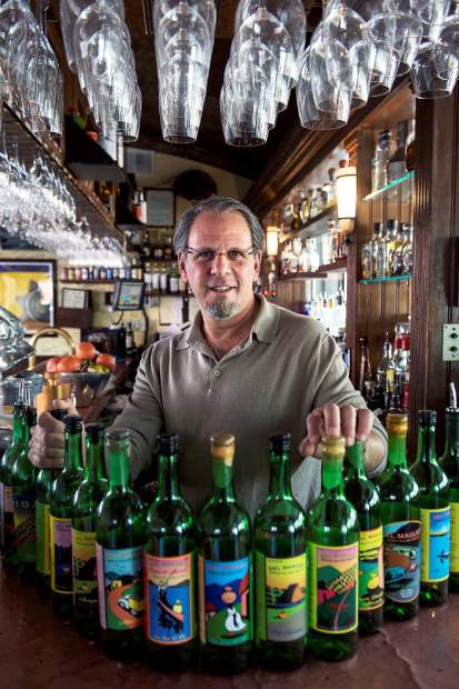 Aspen Times Weekly Cover Story: Tequila! (And Jimmy's!) | AspenTimes com