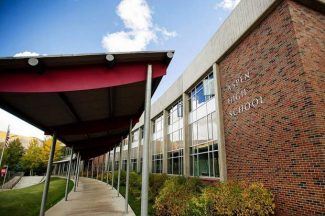 The Aspen Board of Education has adopted a new policy that will allow the Aspen School District to recognize donors in some capacity.