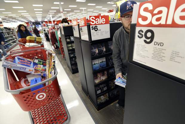 Figures show Cyber Monday still biggest US online sales day