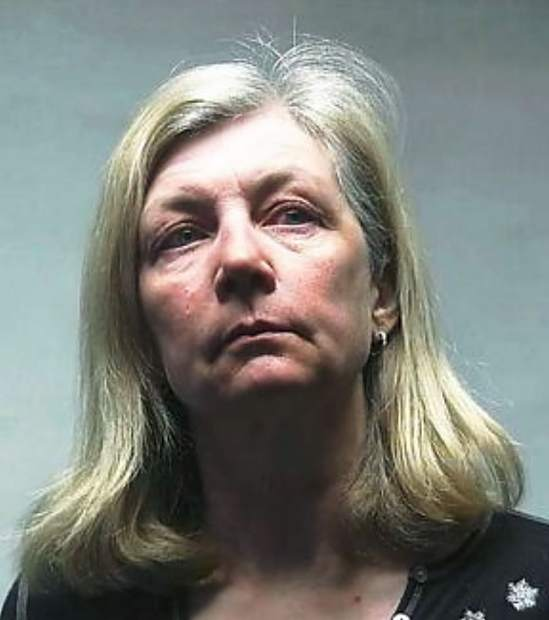 A 55 Year Old Aspen Woman Will Spend The Next Three Months In Jail After Pleading Guilty To Felony Drunken Driving Last Spring