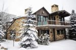 This rental home at 269 Park Avenue in Aspen is being advertised for $65,000 a month, while the bulk of the payments, as ordered by a federal judge, are to go into a court-managed account.