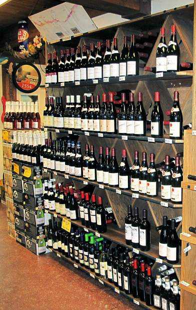 Best Liquor Store: The Closest One