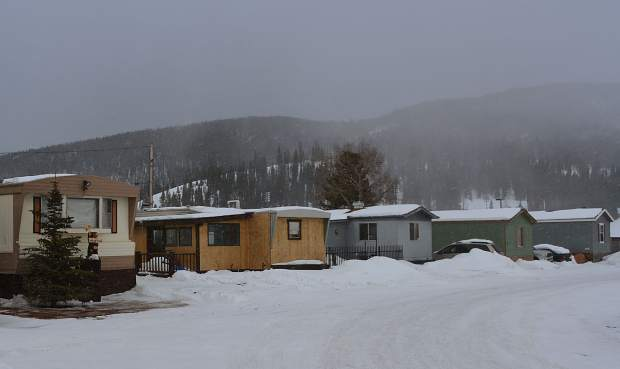 Colorados Mobile Home Parks Are Disappearing But A Proposed Bill