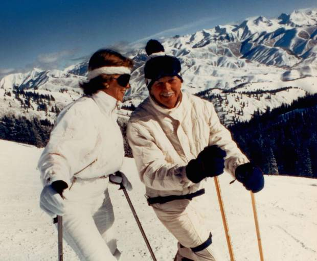 Vail's ski design revolutionary Howard Head inducted into National Inventors Hall of Fame