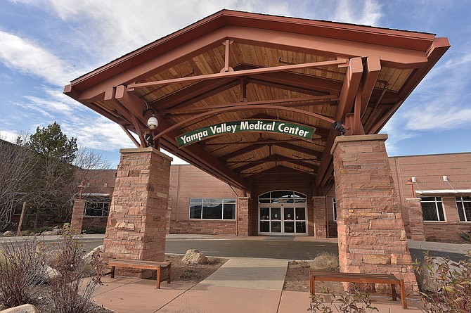 Yampa Valley Medical Center In Steamboat Pursues Merger
