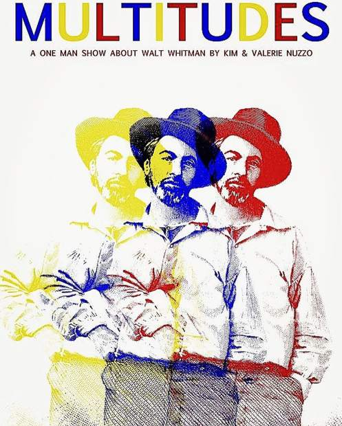 Gay History Month The love of Walt Whitman's life