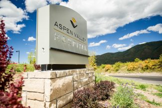 Aspen Valley Hospital not trying to be like big city hospitals