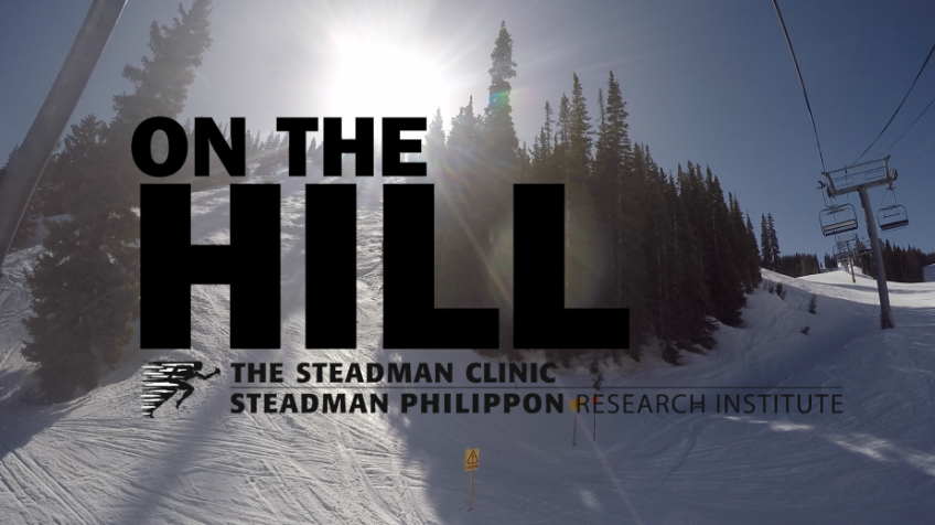 #AspenOnTheHill-Thursday, April 13